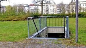 Zivilschutz-Bunker Lindwirmstr-